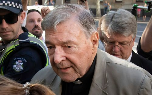 Cardinal Pell reportedly returning to Vatican amid economic scandal