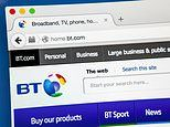 BT customers will see broadband and mobile rise 1.3%