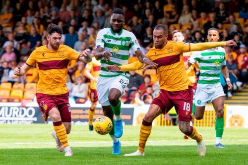 New date for Motherwell's Celtic Park showdown against the champions