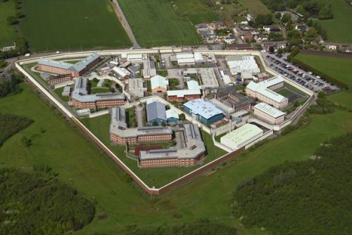 Risley Prison murder probe launched after inmate 'stabbed to death'