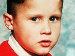 Man, 38, is charged with the murder of six-year-old schoolboy Rikki Neave