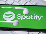 Spotify hacking: How has someone taken over my music?