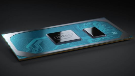 Intel announces 14nm Comet Lake mobile CPUs as 10nm Ice Lake backup