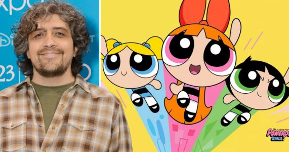 The Powerpuff Girls creator gives thoughts on 'gritty' remake he has 'nothing to do with'
