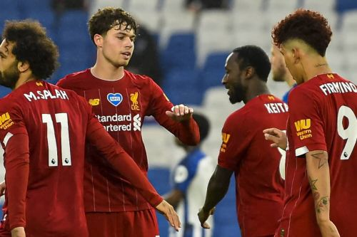 """Klopp praises """"confident"""" Neco Williams on first start, confirms why he was subbed off"""