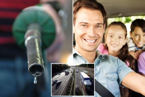 Expert explains why you should always fill up your fuel tank to the full amount