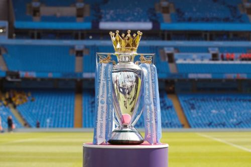 Premier League clubs to return to contact training as bumper TV schedule nears