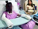Girl, 14, dies after copying Chinese YouTuber's video on how to make popcorn with a tin can