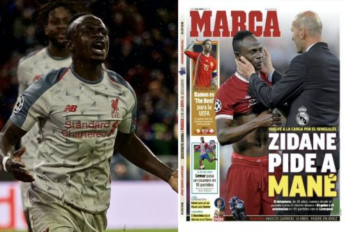 Why Liverpool fans can ignore nonsense Sadio Mane to Real Madrid rumours