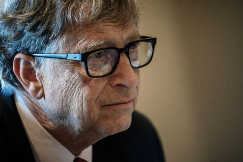 Bill Gates says complete US shutdown is only way to stop spread of coronavirus