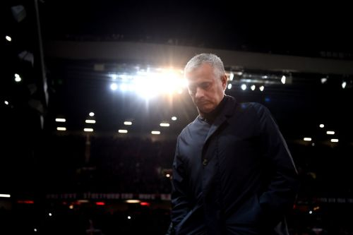 Jose Mourinho in 'regular contact' with Borussia Dortmund - Bild