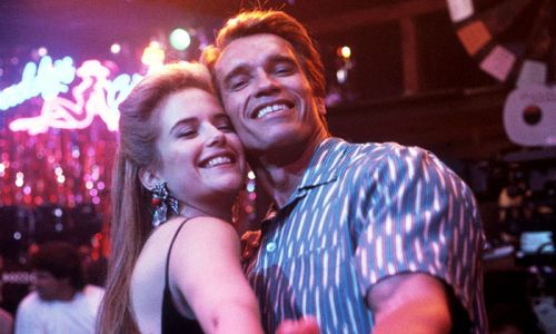 Olivia Newton-John and Arnold Schwarzenegger pay heartfelt tribute to Kelly Preston