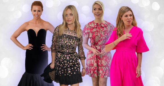 Meet the celebs joining the rented fashion revolution