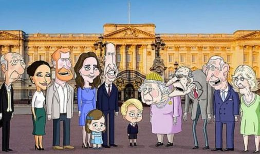Prince George memes to be turned into animated comedy series by Family Guy writer