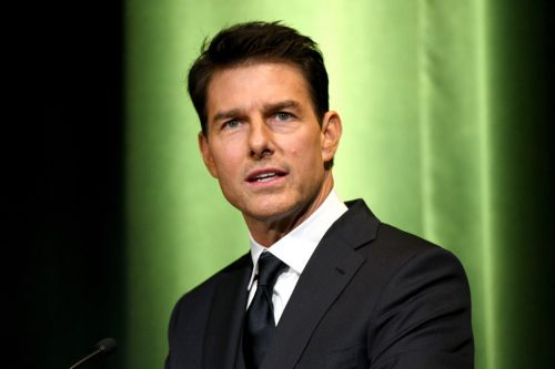 Tom Cruise's Mission: Impossible filming scrapped in Italy over coronavirus outbreak