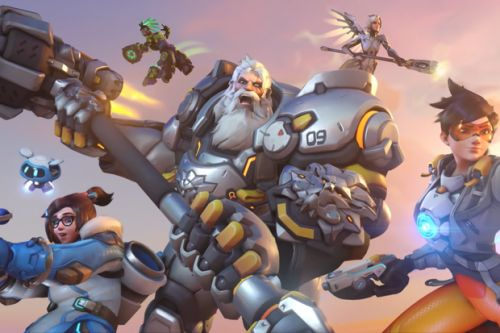 Overwatch and Diablo animated TV shows are on the way