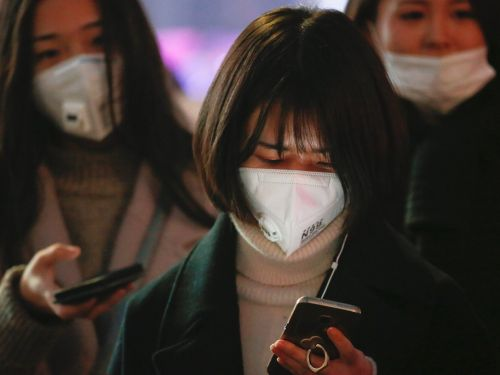 3M is boosting production of face masks as demand skyrockets due to the coronavirus outbreak