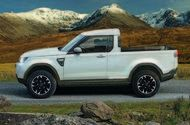 Autocar confidential: Land Rover's pick-up possibility, Volvo's electric lesson and more