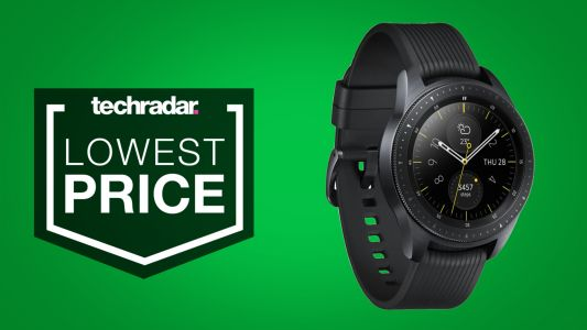 Samsung Galaxy Watch reaches lowest price ever in early Black Friday watch deal