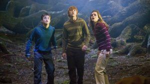 JK Rowling has just launched an exciting new Harry Potter project