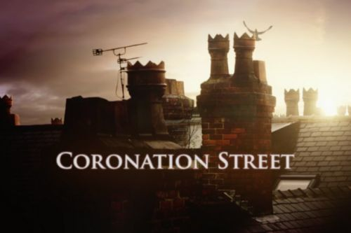 Coronation Street confirms return to filming without older cast members