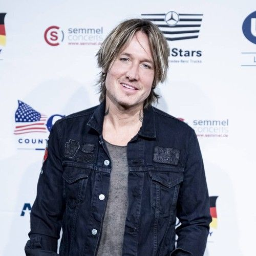 Keith Urban wanted to 'sit on the couch and eat chips' during lockdown