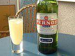 Staff at French spirits maker Pernod Ricard drink '12 shots a day and go on three-day binges'