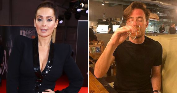 Louise Redknapp slams romance rumours with business partner Tom: 'His girlfriend is a dear friend'