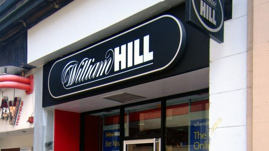 William Hill Shuts 119 Shops for Good