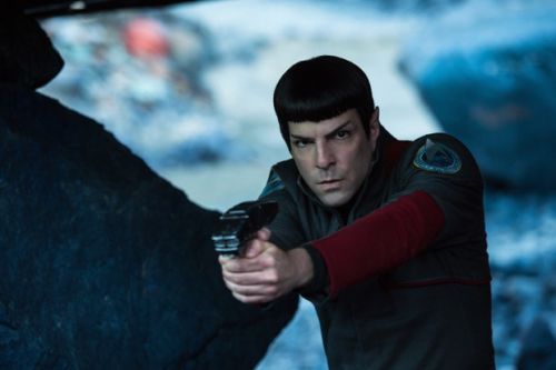 When is Star Trek 4 released in cinemas? What is it about? Is Quentin Tarantino directing?