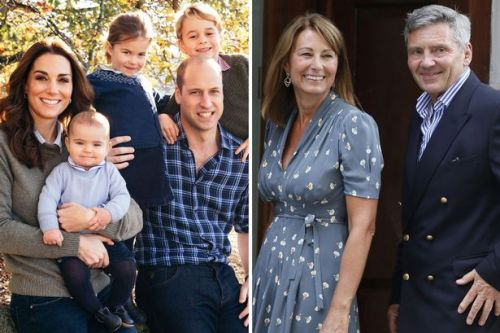 What George, Charlotte and Louis are up to when Kate Middleton and Wills are on Royal Tour
