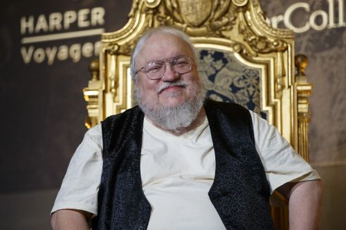 George RR Martin rips into Lord of the Rings ahead of Amazon TV series