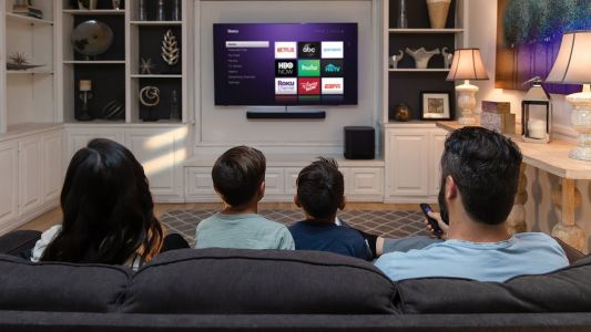 You can now shout movie quotes at your Roku streaming stick to search for films