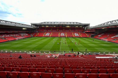 Live score and goal updates from Liverpool vs Aston Villa