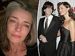 Paulina Porizkova, 55, shares crying selfie and details 'hurt 'over Ric Ocasek's death