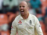 The Ashes 2019: 'I've got nothing to lose and a lot to gain': Jack Leach eager to prove a point