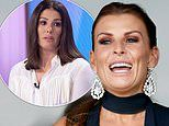 Coleen Rooney 'tipped for Dancing on Ice while rival Rebekah Vardy eyed up for Loose Women'