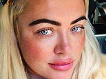 Gemma Collins ditches the lashings of make-up and stuns in a natural, fresh-faced selfie