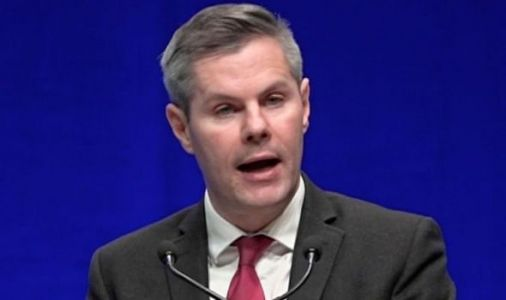 SNP Finance Secretary claims 'rich' Scotland better off outside 'insular' Brexit Britain