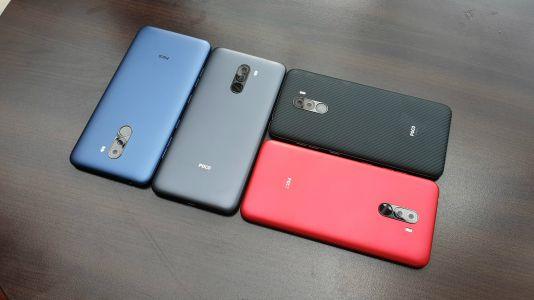 Poco isn't going anywhere, reassures company head in a tweet