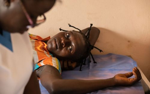 Covid-19 has already killed 500,000, but a larger health catastrophe looms for women and children