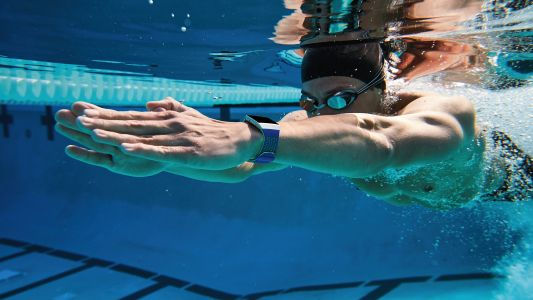 The best swim watch to buy in 2018: what you should be wearing in the pool