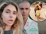 Ayda Field reveals she will be honest with her kids about husband Robbie Williams 'wild past'