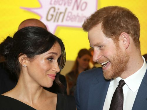 Inside Meghan Markle and Prince Harry's new life in Los Angeles