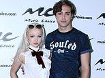 Dove Cameron's former fiance Ryan McCartan seems to accuse her of being unfaithful