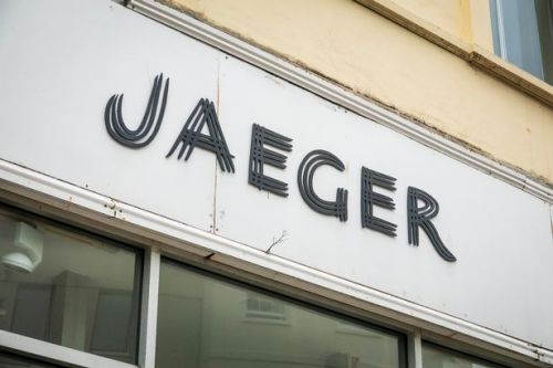 Jaeger to axe 103 jobs and shut 13 stores as it searches for a buyer