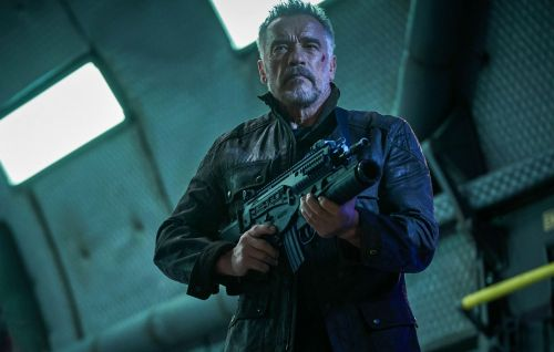 If you call this number from 'Terminator: Dark Fate', Arnold Schwarzenegger picks up