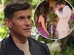 Osher Günsberg reveals why he was edited out of the Bachelor finale