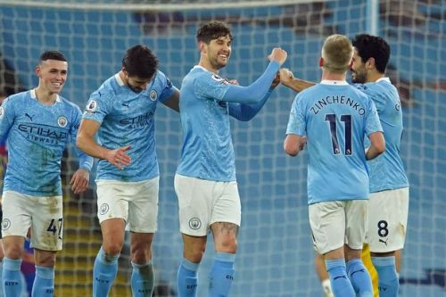 Premier League talking points from the weekend as City leapfrog Liverpool