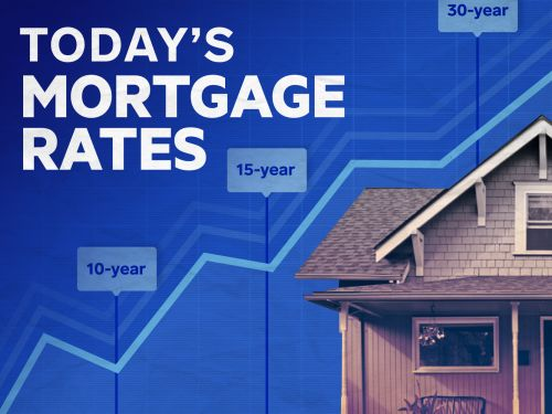 Today's best mortgage and refinance rates: Friday, November 27, 2020
